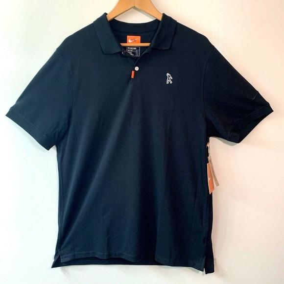 nike shirt tiger woods